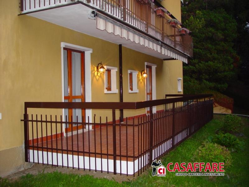 Appartamento in vendita a Cassina Valsassina, 4 locali, prezzo € 98.990 | Cambio Casa.it