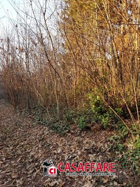 Terreno Edificabile Residenziale in vendita a Appiano Gentile, 9999 locali, prezzo € 55.000 | Cambio Casa.it