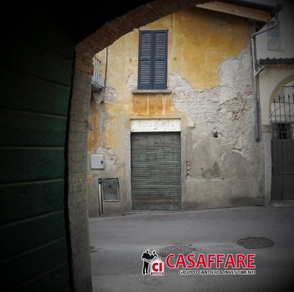 Rustici e casali in vendita albese con cassano albese for 3 piani di casa del ranch del garage dell automobile