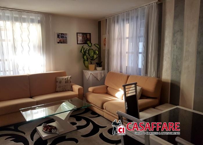 vendita appartamento cantù   170000 euro  3 locali  90 mq