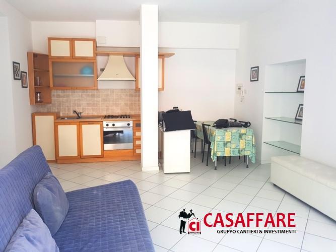 Appartamento vendita TACENO (LC) - 2 LOCALI - 52 MQ