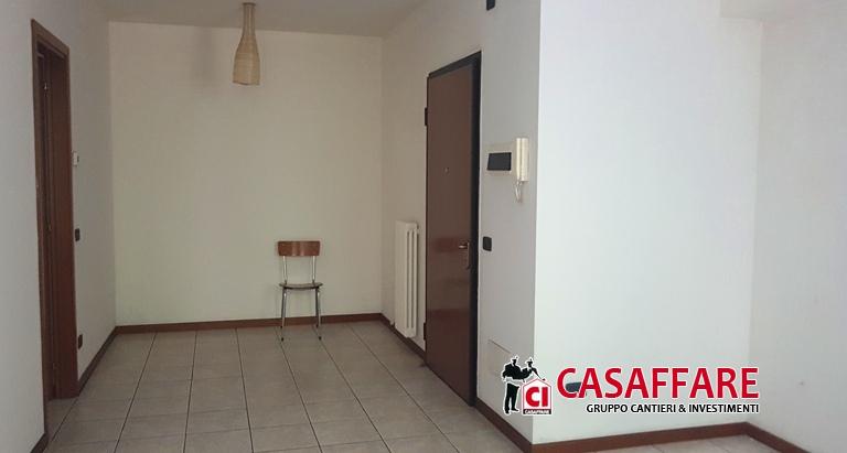 Appartamento vendita LECCO (LC) - 2 LOCALI - 55 MQ