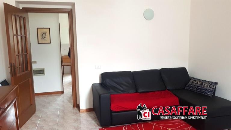 Vendita Trilocale Appartamento Lecco 222225