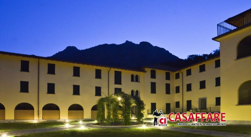 Appartamento vendita PESCATE (LC) - 1 LOCALI - 31 MQ