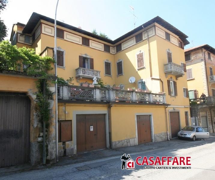Appartamento in vendita a Civenna, 3 locali, prezzo € 40.000 | Cambio Casa.it