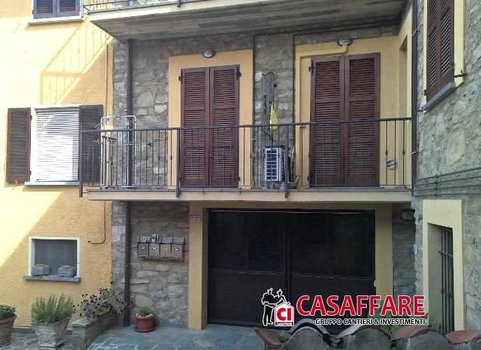 Appartamento vendita COLLE BRIANZA (LC) - 3 LOCALI - 77 MQ