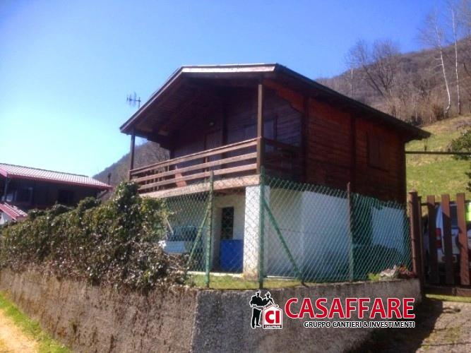 Villa in vendita a Pasturo, 3 locali, prezzo € 80.000 | Cambio Casa.it