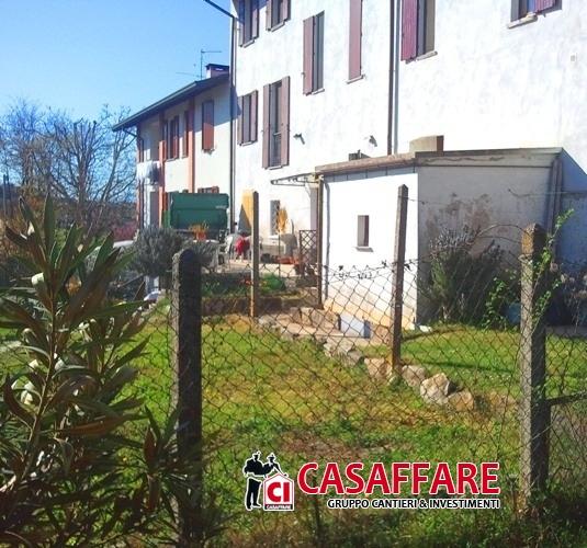 Rustico / Casale in vendita a Como, 3 locali, prezzo € 78.000 | Cambio Casa.it
