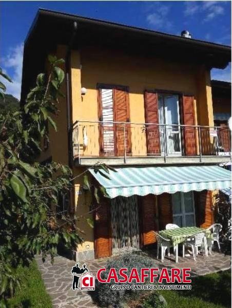 Villa in vendita a Pasturo, 5 locali, prezzo € 245.000 | Cambio Casa.it