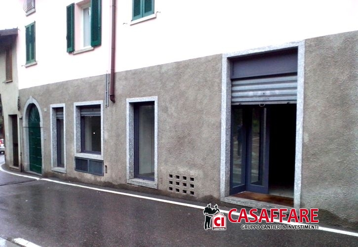Ufficio / Studio in affitto a Calolziocorte, 2 locali, prezzo € 5.400 | Cambio Casa.it