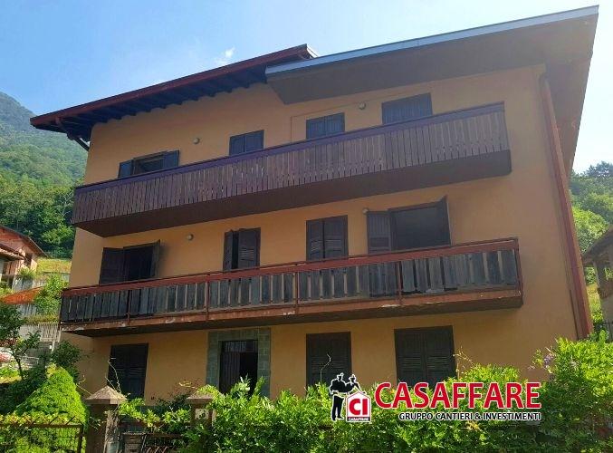 Villa in vendita a Primaluna, 10 locali, prezzo € 270.000 | Cambio Casa.it