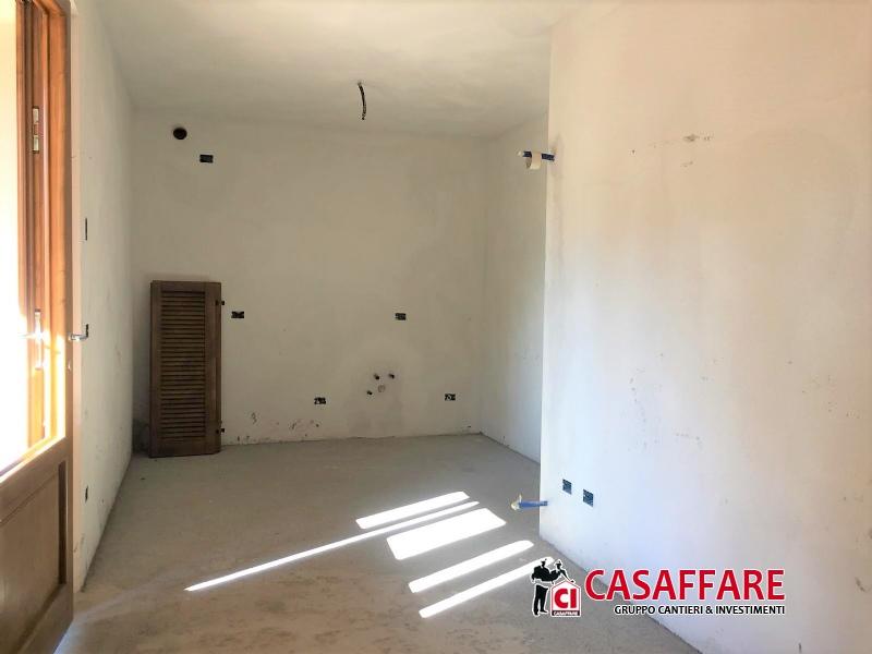Appartamento vendita MOGGIO (LC) - 2 LOCALI - 45 MQ