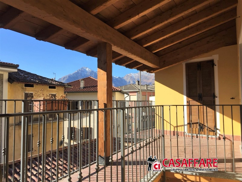 Appartamento vendita MOGGIO (LC) - 3 LOCALI - 67 MQ