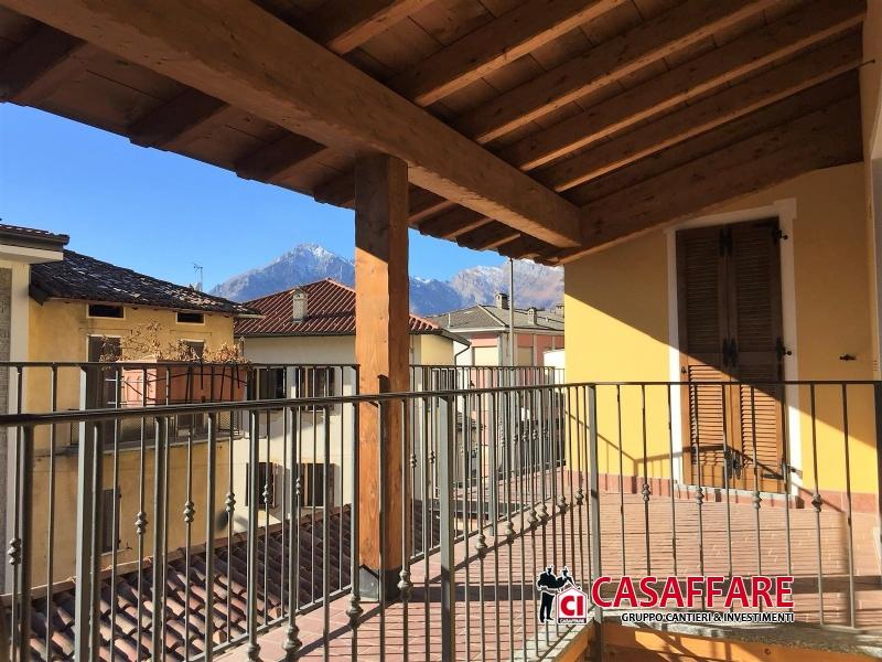 Appartamento vendita MOGGIO (LC) - 3 LOCALI - 65 MQ