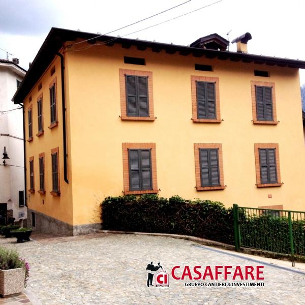 Appartamento vendita MARGNO (LC) - 1 LOCALI - 40 MQ