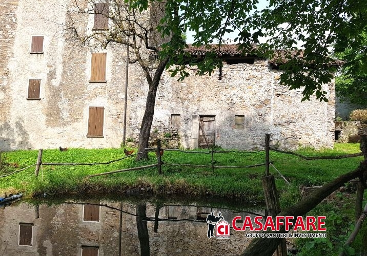 Rustico / Casale in vendita a Parlasco, 3 locali, prezzo € 47.000 | Cambio Casa.it