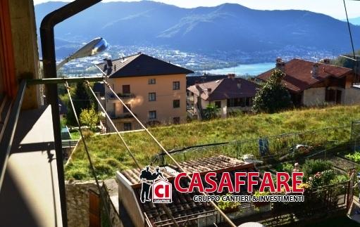 Villa in vendita a Carenno, 5 locali, prezzo € 113.000 | Cambiocasa.it
