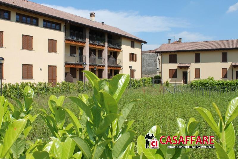 Appartamento vendita CASATENOVO (LC) - 3 LOCALI - 100 MQ