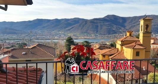 Villa in vendita a Calolziocorte, 5 locali, prezzo € 550.000 | Cambio Casa.it
