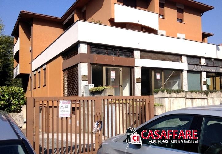 Ufficio in Vendita a Malgrate