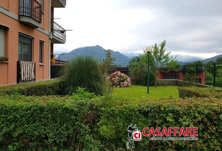Appartamento in vendita a Suello, 2 locali, prezzo € 72.000 | Cambio Casa.it