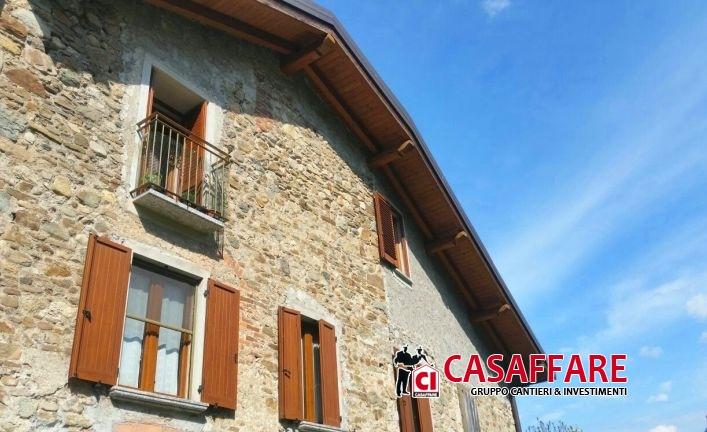 Appartamento vendita CALOLZIOCORTE (LC) - 3 LOCALI - 75 MQ