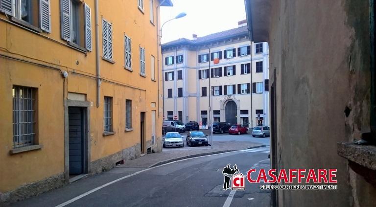 Ufficio / Studio in vendita a Galbiate, 3 locali, prezzo € 55.000 | Cambio Casa.it