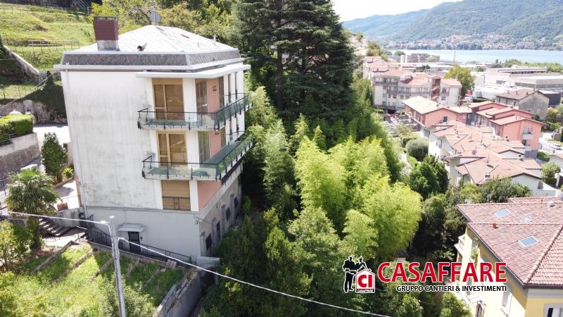 Vendita Villa unifamiliare Casa/Villa Lecco 228735