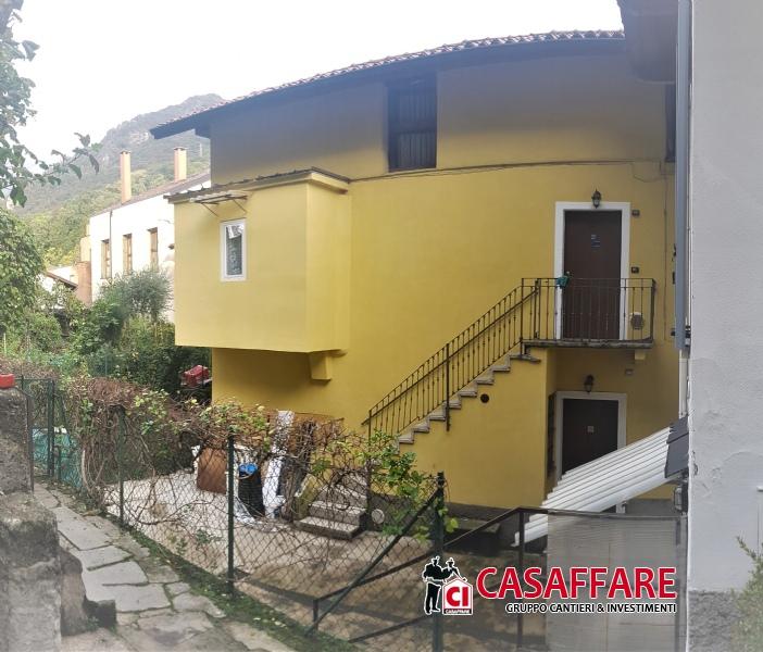 Casa Indipendente vendita LECCO (LC) - 3 LOCALI - 80 MQ