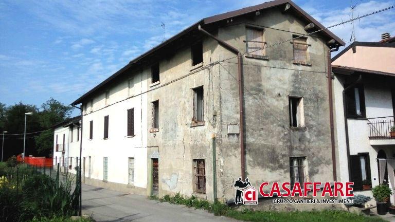 Rustico / Casale in vendita a Cassago Brianza, 9999 locali, prezzo € 160.000 | Cambio Casa.it