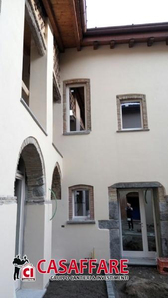 Appartamento in vendita a Longone al Segrino, 3 locali, prezzo € 175.000 | Cambio Casa.it