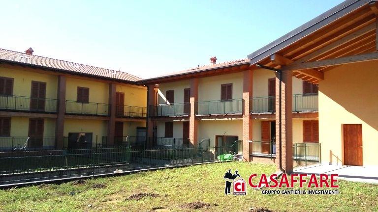 Appartamento vendita ALBAVILLA (CO) - 2 LOCALI - 99 MQ