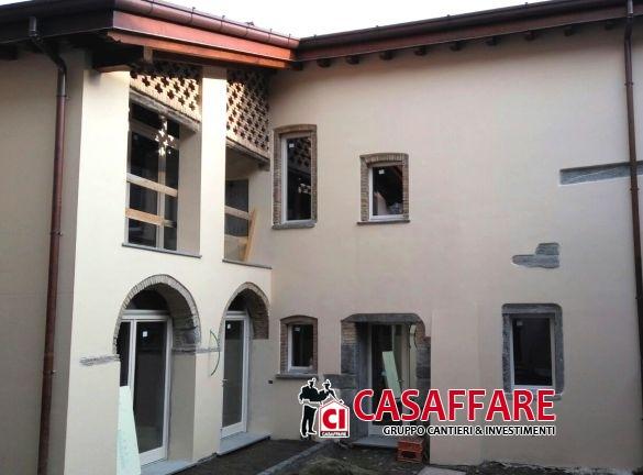 Appartamento in vendita a Longone al Segrino, 2 locali, prezzo € 150.000 | Cambio Casa.it