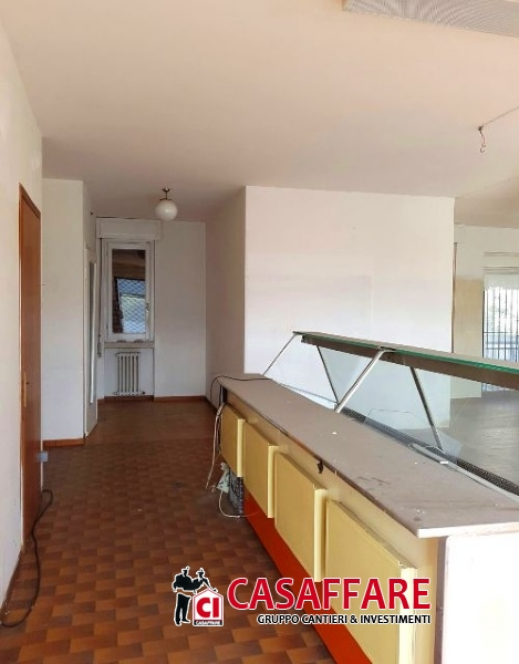 Ufficio / Studio in vendita a Valmadrera, 1 locali, prezzo € 103.000 | Cambio Casa.it