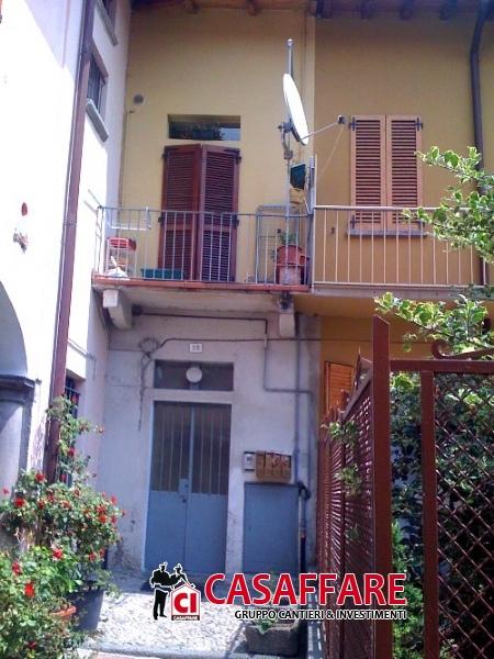 vendita appartamento monguzzo 2 45  49.000 €