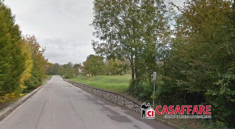 Terreno Edificabile Residenziale in vendita a Albavilla, 9999 locali, prezzo € 92.000   Cambio Casa.it