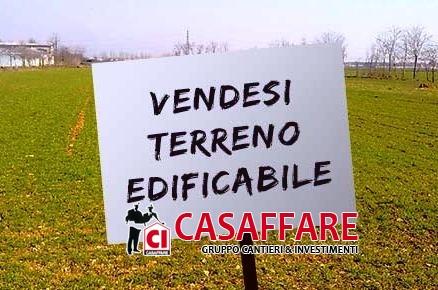 Terreno Edificabile Residenziale in vendita a Garlate, 9999 locali, prezzo € 58.000 | Cambio Casa.it