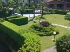 Appartamenti a lago con piscina e terrazzo