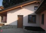 SAN FEDELE D'INTELVI - TRILOCALE CON GIARDINO E BOX