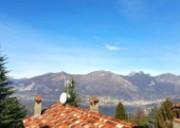 GALBIATE Vista lago- AMPIA CASA INDIPENDENTE RISTRUTTURATA CON GIARDINO E TERRAZZO