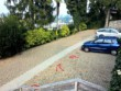 LECCO - TRILOCALE INDIPENDENTE CON VISTA LAGO, GIARDINO E POSTO AUTO