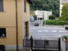 CANZO - BILOCALE AL PRIMO PIANO CON CANTINA E POSTO AUTO