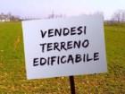 GARLATE - SOLEGGIATO TERRENO EDIFICABILE