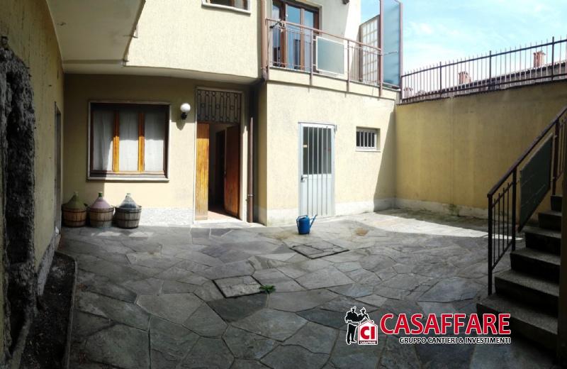 Soluzione Indipendente in vendita a Orsenigo, 6 locali, prezzo € 360.000 | PortaleAgenzieImmobiliari.it
