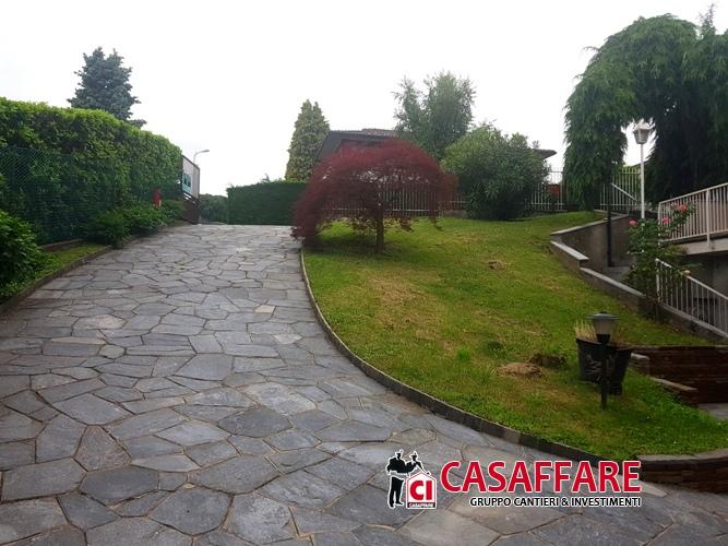 Villa in vendita a Albese con Cassano, 4 locali, prezzo € 350.000 | PortaleAgenzieImmobiliari.it