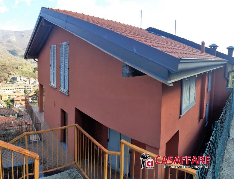 Villa in vendita a Asso, 4 locali, prezzo € 380.000 | PortaleAgenzieImmobiliari.it