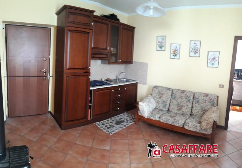 Appartamento in vendita a Asso, 3 locali, prezzo € 55.000 | PortaleAgenzieImmobiliari.it