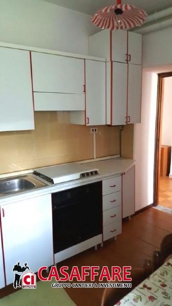Appartamento in vendita a Tavernerio, 3 locali, prezzo € 60.000 | PortaleAgenzieImmobiliari.it