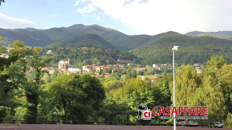 Appartamento in vendita a Tavernerio, 3 locali, prezzo € 124.000 | PortaleAgenzieImmobiliari.it