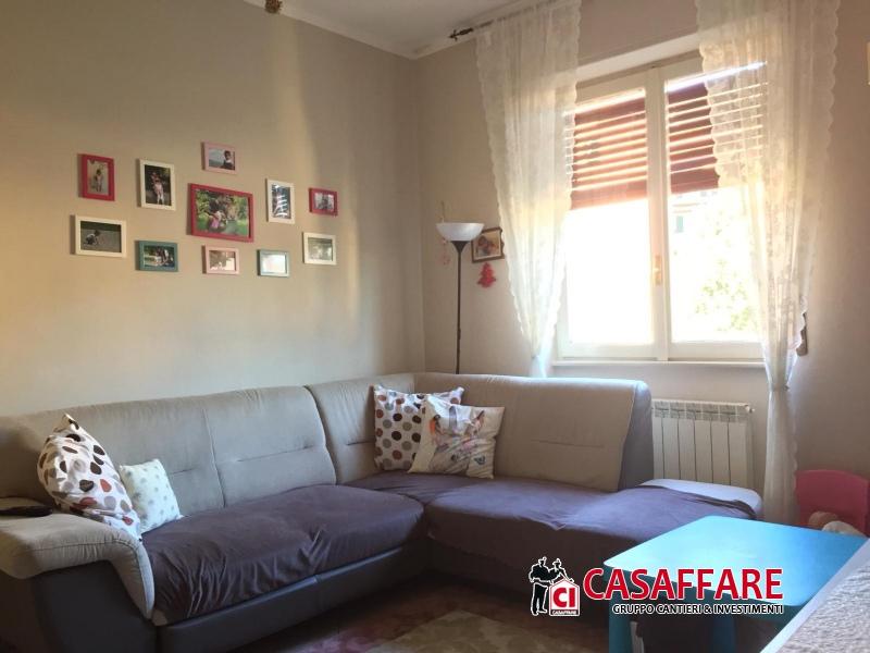 Appartamento in vendita a Tavernerio, 2 locali, prezzo € 68.000 | PortaleAgenzieImmobiliari.it